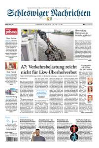 Schleswiger Nachrichten - 04. Juni 2019