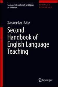 Second Handbook of English Language Teaching