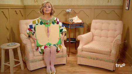 At Home with Amy Sedaris S01E09