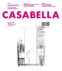 Casabella - Settembre 2017