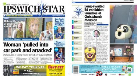 Ipswich Star – August 20, 2019