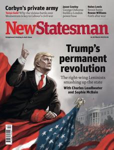 New Statesman - 24 - 20 March 2017