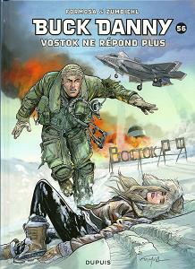Buck Danny - Tome 56 - Vostok ne Répond Plus