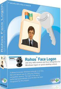Rohos Face Logon 3.3
