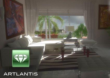Abvent Artlantis Studio 6.0.2.25 Multilingual