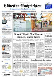 Lübecker Nachrichten Ostholstein Süd - 21. August 2019
