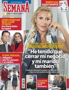 Semana España - 15 abril 2020