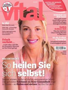 Vital Germany - Mai 2020