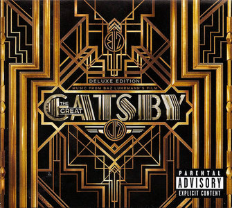 VA - The Great Gatsby: Music From Baz Luhrmann's Film (2013) Deluxe Edition