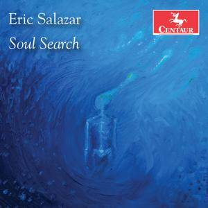 Eric Salazar - Salazar: Soul Search (2018)
