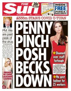 The Sun UK - 1 May 2020