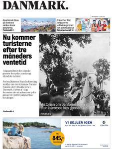 JydskeVestkysten Varde – 15. juni 2020