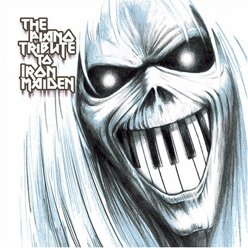 The Piano Tribute to Iron Maiden