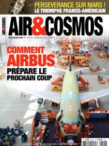 Air & Cosmos - 26 Février 2021