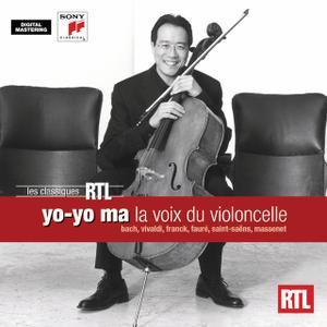 Yo-Yo Ma - La Voix Du Violoncelle (2007)