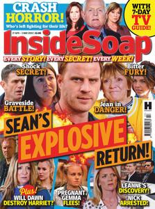 Inside Soap UK - 27 April 2019