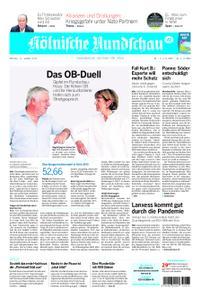 Kölnische Rundschau Wipperfürth/Lindlar – 14. August 2020