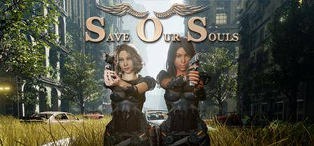 Save Our Souls: Episode I - The Absurd Hopes Of Blessed Children (2017)
