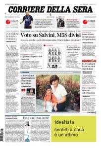 Corriere della Sera – 18 febbraio 2019