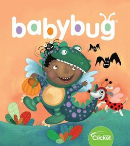 Babybug - October 2019