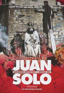 Juan Solo L'integrale