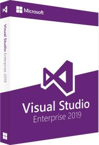 Microsoft Visual Studio Enterprise 2019 16.2.5 (Build 16.2.29306.81)