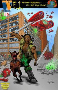 Wunderman Comics-E I No 05 2015 Hybrid Comic eBook