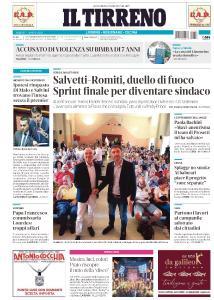 Il Tirreno Livorno - 7 Giugno 2019
