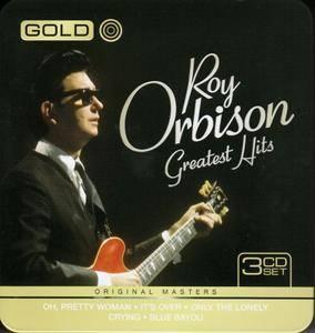 Roy Orbison - Greatest Hits (2008) Repost