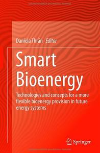 Smart Bioenergy: Technologies and concepts for a more flexible bioenergy provision in future energy systems