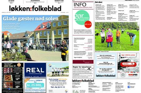 Løkken Folkeblad – 24. april 2019
