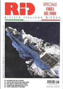 Rivista Italiana Difesa - Luglio 2017