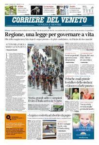 Corriere del Veneto Venezia e Mestre - 17 Maggio 2018