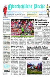 Oberhessische Presse Marburg/Ostkreis - 29. Juli 2019