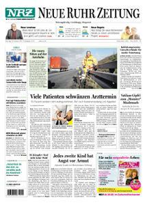 NRZ Neue Ruhr Zeitung Essen-Postausgabe - 19. Februar 2019