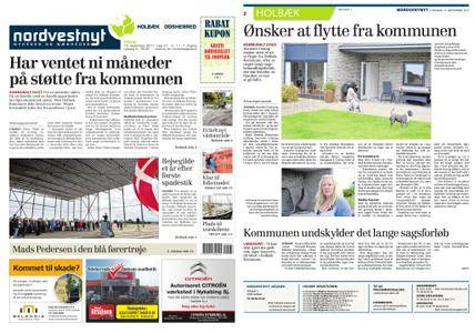 Nordvestnyt Holbæk Odsherred – 15. september 2017