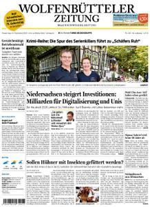 Wolfenbütteler Zeitung - 12. September 2019