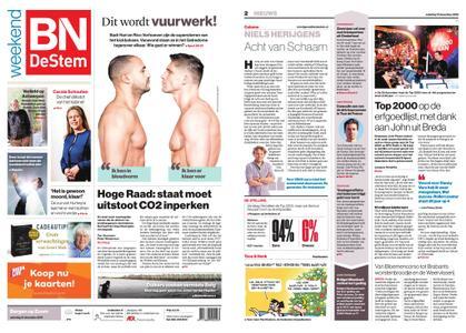 BN DeStem - Bergen op Zoom – 21 december 2019
