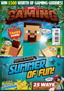 110% Gaming - Issue 86 - June 2021