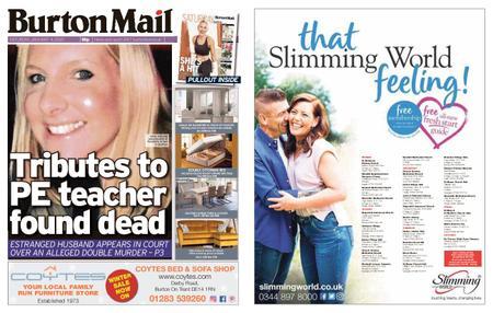 Burton Mail – January 04, 2020
