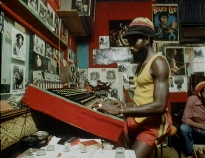 Harcourt Films - Roots, Rock, Reggae: Inside the Jamaican Music Scene (1977)