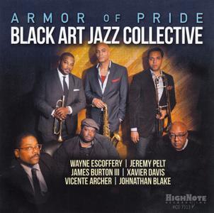 Black Art Jazz Collective - Armor Of Pride (2018)