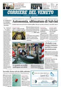 Corriere del Veneto Venezia e Mestre - 4 Aprile 2019