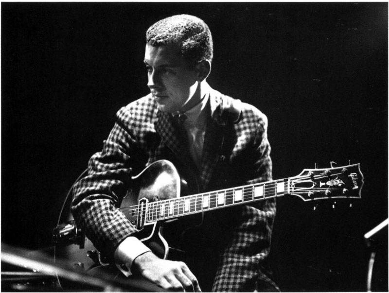 Kenny Burrell - Blue Lights, Volume 2 (1958) Japanese Reissue 2000, Remastered by RVG [Re-Up]