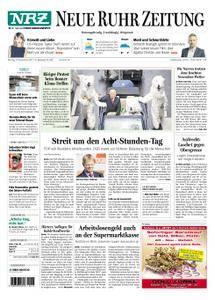 NRZ Neue Ruhr Zeitung Essen-Postausgabe - 13. November 2017