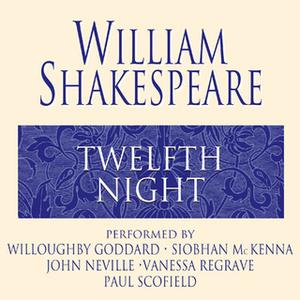 «Twelfth Night» by William Shakespeare