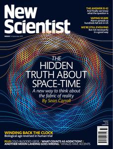 New Scientist International Edition - September 14, 2019