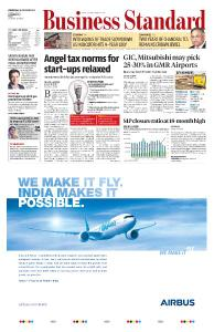 Business Standard - February 20, 2019