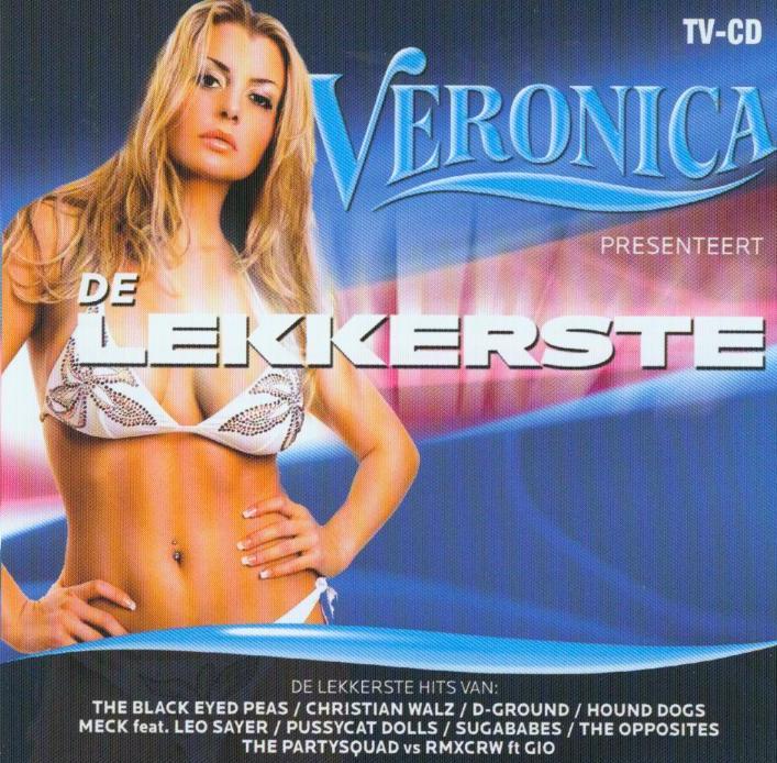 Various Artist - Veronica Presenteert De Lekkerste (2006)
