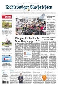Schleswiger Nachrichten - 22. August 2017
